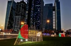 Dubai Shopping Festival not hit by drop in tourists – authorities