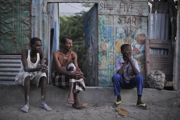 SOMALIA-UNREST