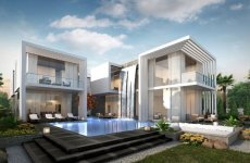 Damac Launches Limited Edition Of Trump Luxury Villas In Akoya