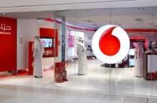 Vodafone Qatar