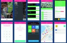 voucherskout-app-screens