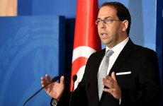TUNISIA-POLITICS-GOVERNMENT