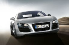 Audi Plans To Double Middle East Sales by 2020