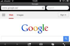 Middle East Companies Must Use Mobile Sites – Google