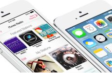 Apple Launches New iOS 7 For iPhone, iPad