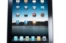 Apple Dominates Global Tablet Market
