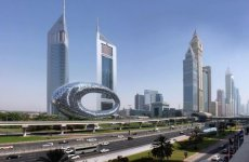 Sheikh Mohammed Launches Museum Of The Future In Dubai