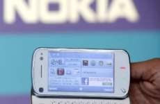 Nokia Has 46% ME Handset Share