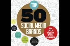 REVEALED: Top GCC Social Media Brands (11- 30)