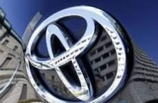 Toyota Posts 30.5% FY Profit Fall