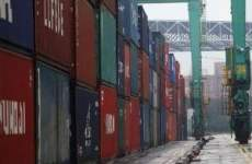Dubai-EU Trade Volumes Flat In H1 2012