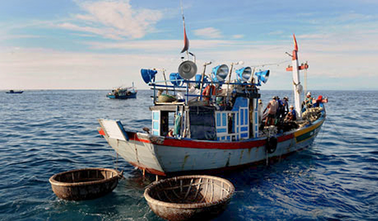 The Guardian: Time to Scale Traceability in the Seafood Industry