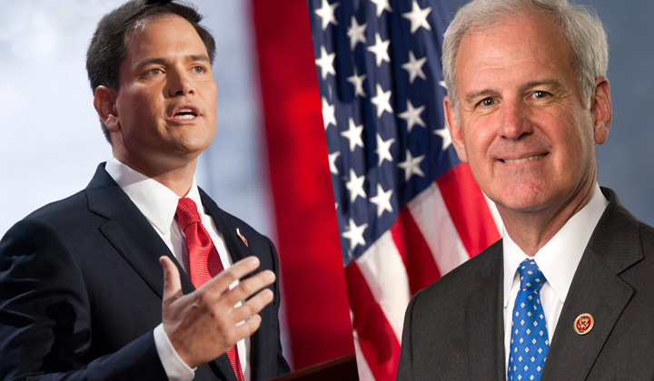 Sen. Rubio and Rep. Byrne Take Lead in Electronic Data Collection Letter to Commerce Secretary