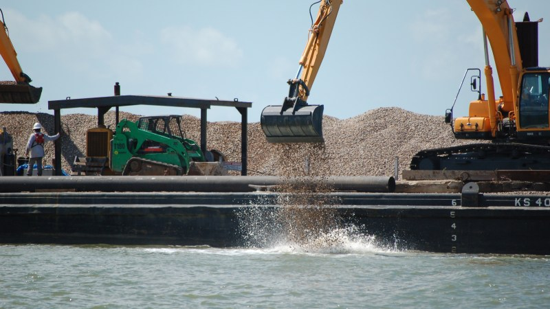 Galveston Bay Oystermen Prepare for Lease Increases; Persistent Fiscal Shortfalls Cited as Cause