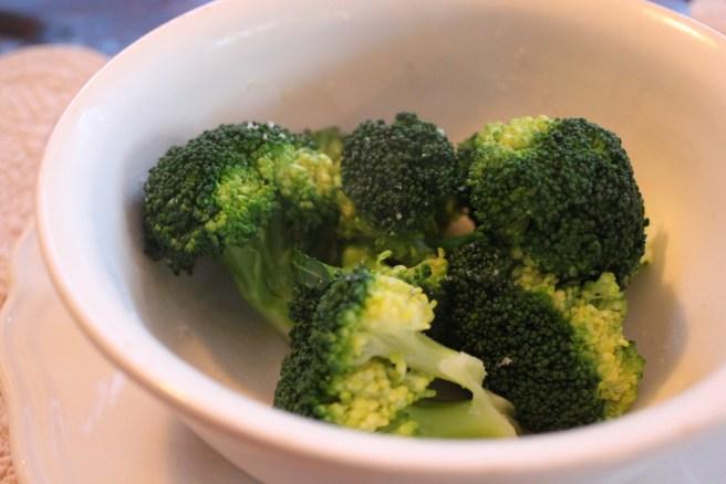 En av verdens sunneste grønnsaker. Spis den gjerne daglig!