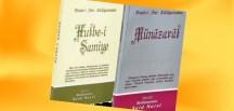 BUGÜNLERDE OKUNMASI GEREKEN İKİ ÖNEMLİ KİTAP