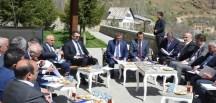 """GÜMÜŞHANE'DE YENİ GÜNDEM """"İKİNCİ OSB"""""""