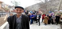 Genç Fotoğrafçılar Tekkeköyü'nü Gezdi