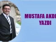 MC KINSEY ÇIKMAZINDAN ÇIKTIK ELHAMDÜLİLLAH!..