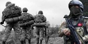 MARMARİS'TEN KARADENİZ'E GELİP TERÖRÜN KÖKÜNÜ KAZIDILAR