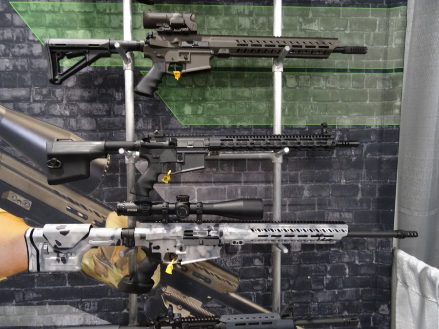 SWORD Mk18Mod0 (from the truthaboutguns.com)