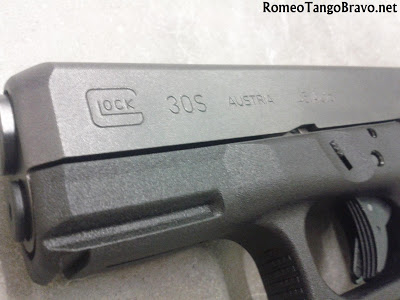 Glock 30s