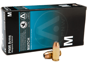pnw arms 45 acp match