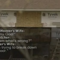 Man Blasts Home Intruder While Wife talks to 911 Waiting for Police