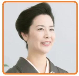 大物女優N 名取裕子