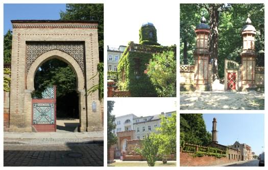 Tempelgarten 2