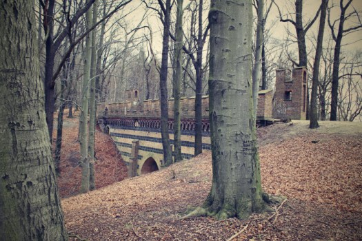 Viadukt am Herrenberg. Foto: Franziska Gurk