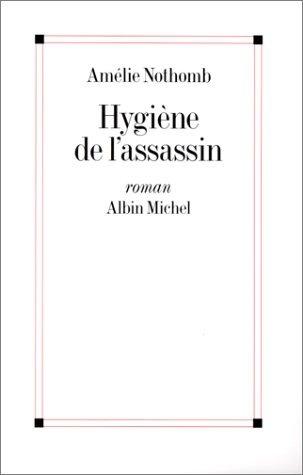 Poster do filme Hygiène de Lassassin