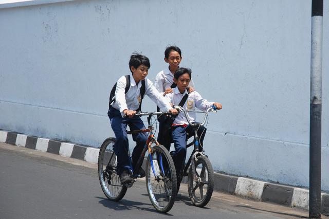 kids of indonesia