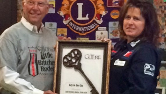 Guthrie hosts National Little Britches Rodeo executive board