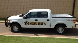Two candidates announce they're running for Logan County Sheriff