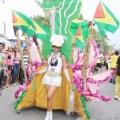 Mashramani Celebration in Guyana