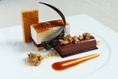 Deconstructed Smores