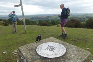 Offa's Dyke Path, day 11: Buttington to Trefonen
