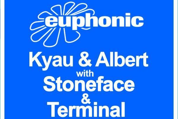 gwendalperrin.net kyau & albert stoneface & terminal we own the night