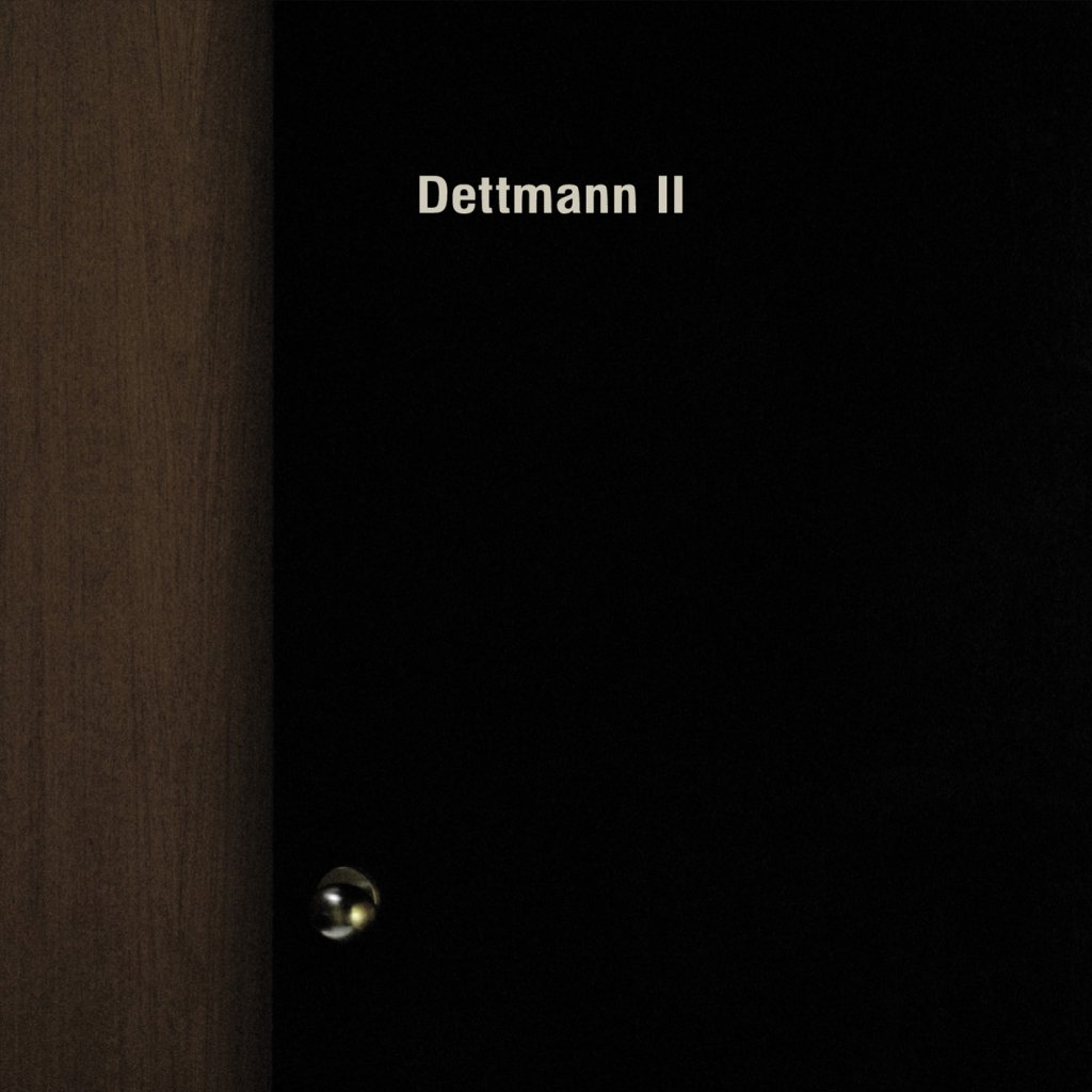 [TOP ALBUM 2013] 19 - Marcel Dettmann - Dettmann II