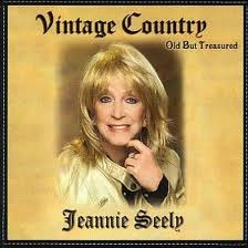 Jeannie-Seely