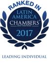 Chambers & Partners - Leading Individual