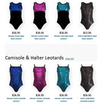 KB Leotards