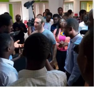 Mark Zuckerberg Visits Nigeria 02