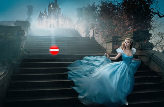 Fairytales and their effects