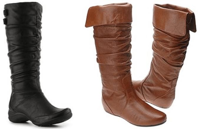 Winter Boots - Steve Madden