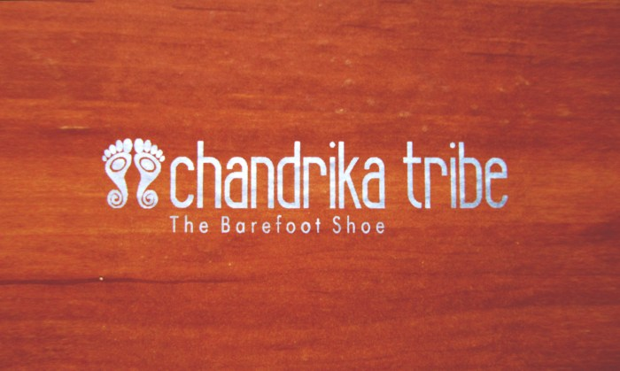 Chandrika Tribe - The Barefoot Shoe | Rakshita Kapoor| GypsyFly