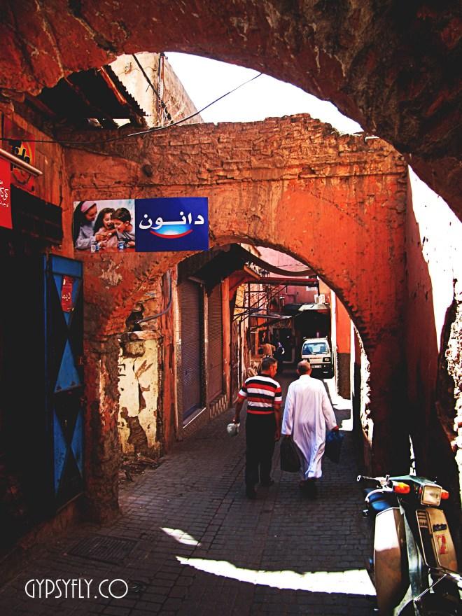 Inroads Marrakech, Morocco