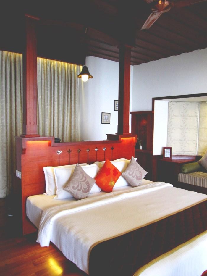 Gorgeous Room, Spice Tree Munnar | Rakshita Kapoor | Gypsy Fly