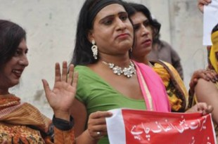 trans-pakistan